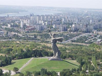 Грузоперевозки в Волгограде
