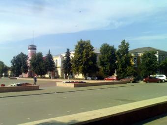 Грузоперевозки в Богучаре