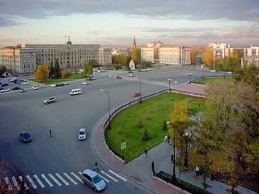 Грузоперевозки в Иркутске