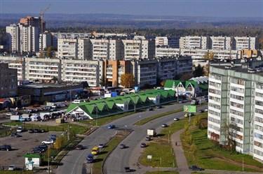 Грузоперевозки в Обнинске