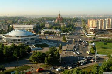 Грузоперевозки в Кемерово