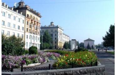 Грузоперевозки Ленинск-Кузнецкий