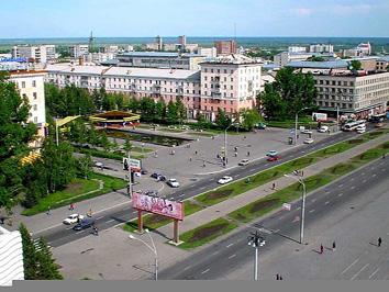 Грузоперевозки в Барнауле