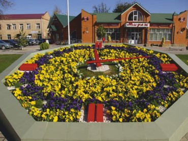 Грузоперевозки в Новокубанске
