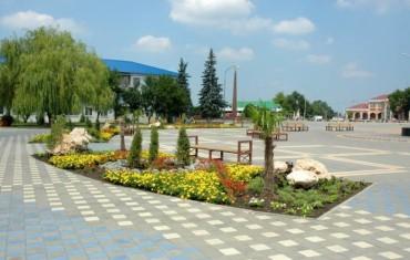 Грузоперевозки Белореченск