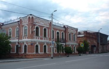 Грузоперевозки в Ачинске