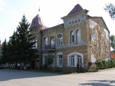 Грузоперевозки в Минусинске