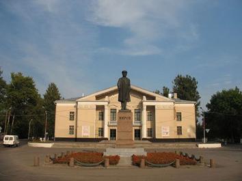 Грузоперевозки в Кировске