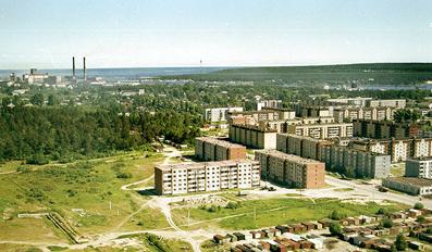 Грузоперевозки в Приозерске