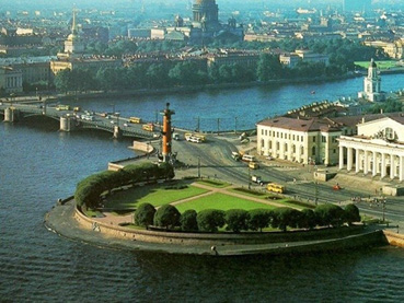 Грузоперевозки в Санкт-Петербурге