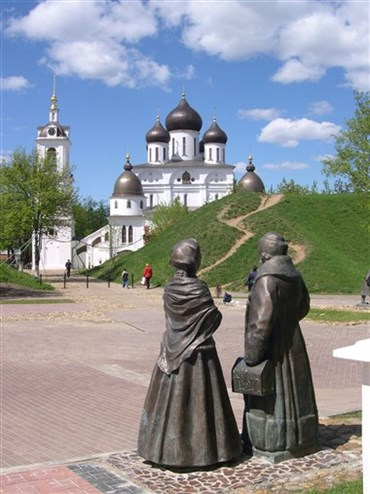Грузоперевозки в Дмитрове