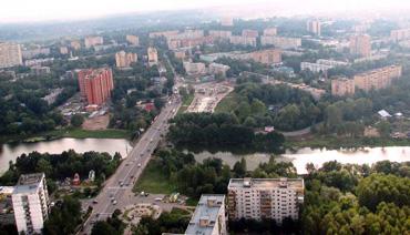 Грузоперевозки в Пушкино