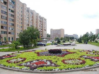Грузоперевозки в Серпухове