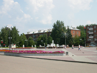 Грузоперевозки в Солнечногорске