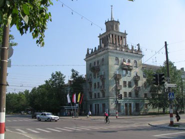 Грузоперевозки в Дзержинске