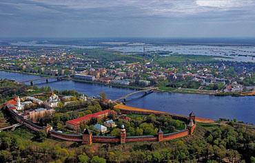Грузоперевозки в Великом Новгороде