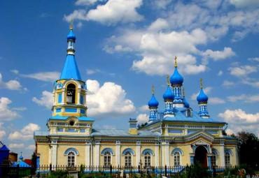Грузоперевозки в Кузнецке