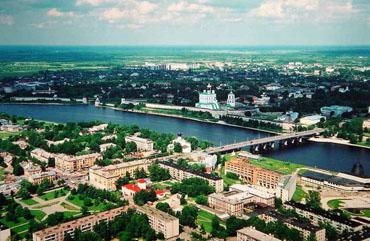 Грузоперевозки в Пскове