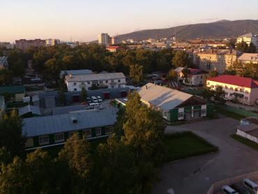 Грузоперевозки в Южно-Сахалинске