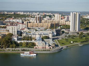 Грузоперевозки в Екатеринбурге