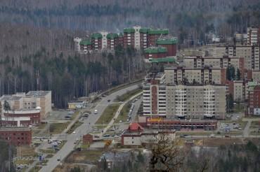 Грузоперевозки Новоуральск