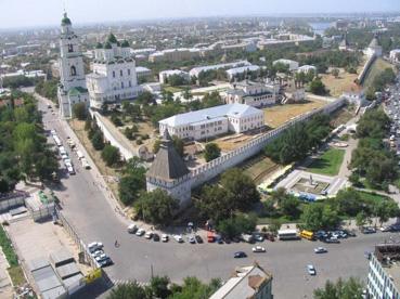 Грузоперевозки в Астрахани