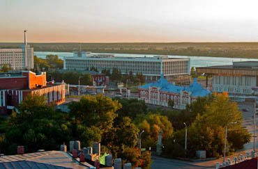 Грузоперевозки в Томске