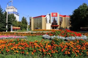 Грузоперевозки в Новомосковске