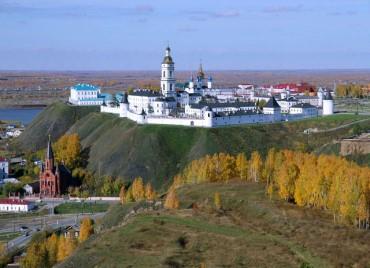 Грузоперевозки Тобольск