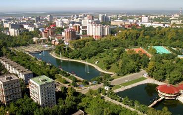 Грузоперевозки в Хабаровске