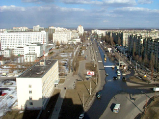 Грузоперевозки в Белгороде