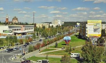 Грузоперевозки Ноябрьск