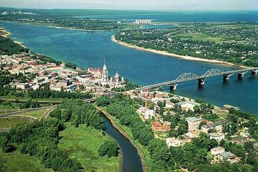 Грузоперевозки в Рыбинске