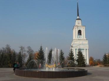 Грузоперевозки в Севске